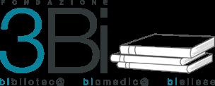 Fondazione 3Bi – Biblioteca Biomedica Biellese
