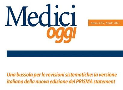 Una bussola per le revisioni sistematiche: la versione italiana della nuova edizione del PRISMA statement
