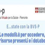 E…state con la BVS-P – Le modalità per accedere, le risorse presenti e i database